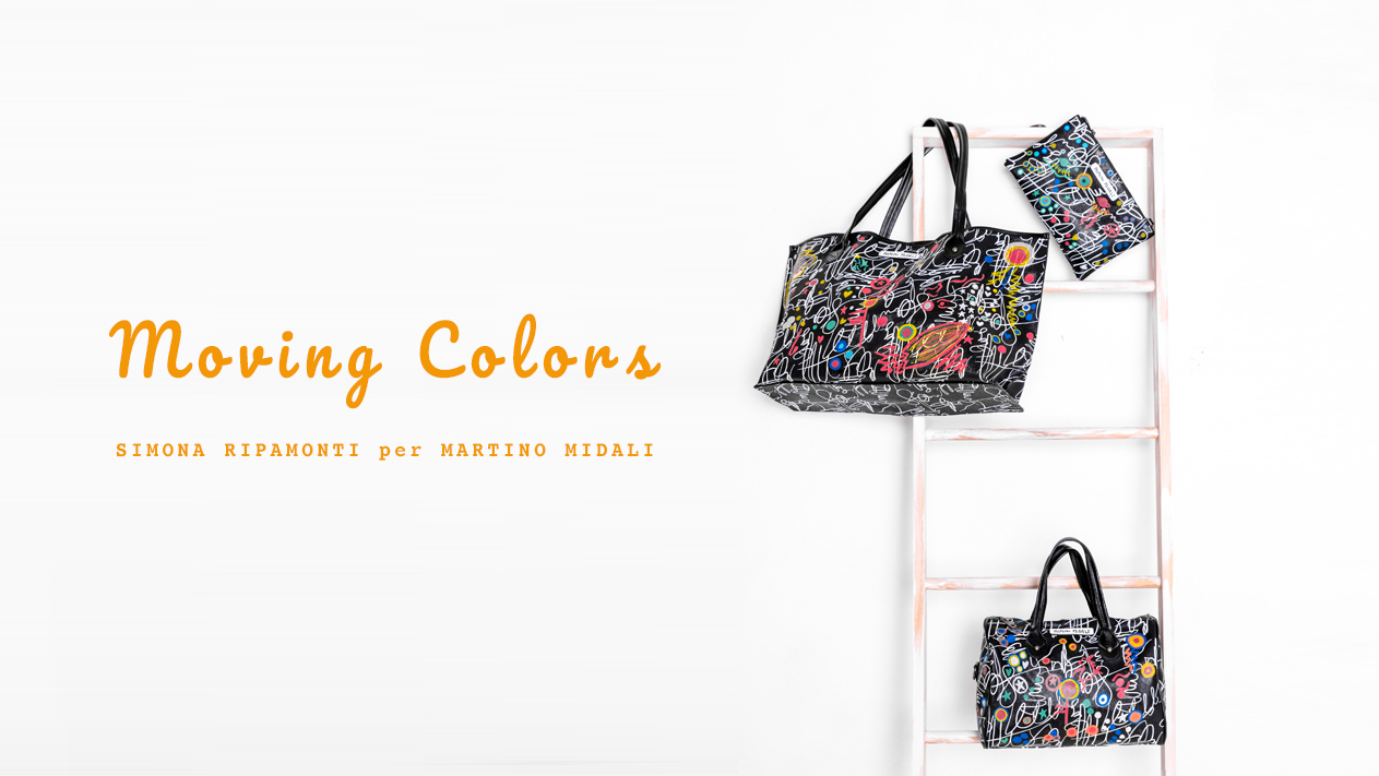 Moving Colors Collection
