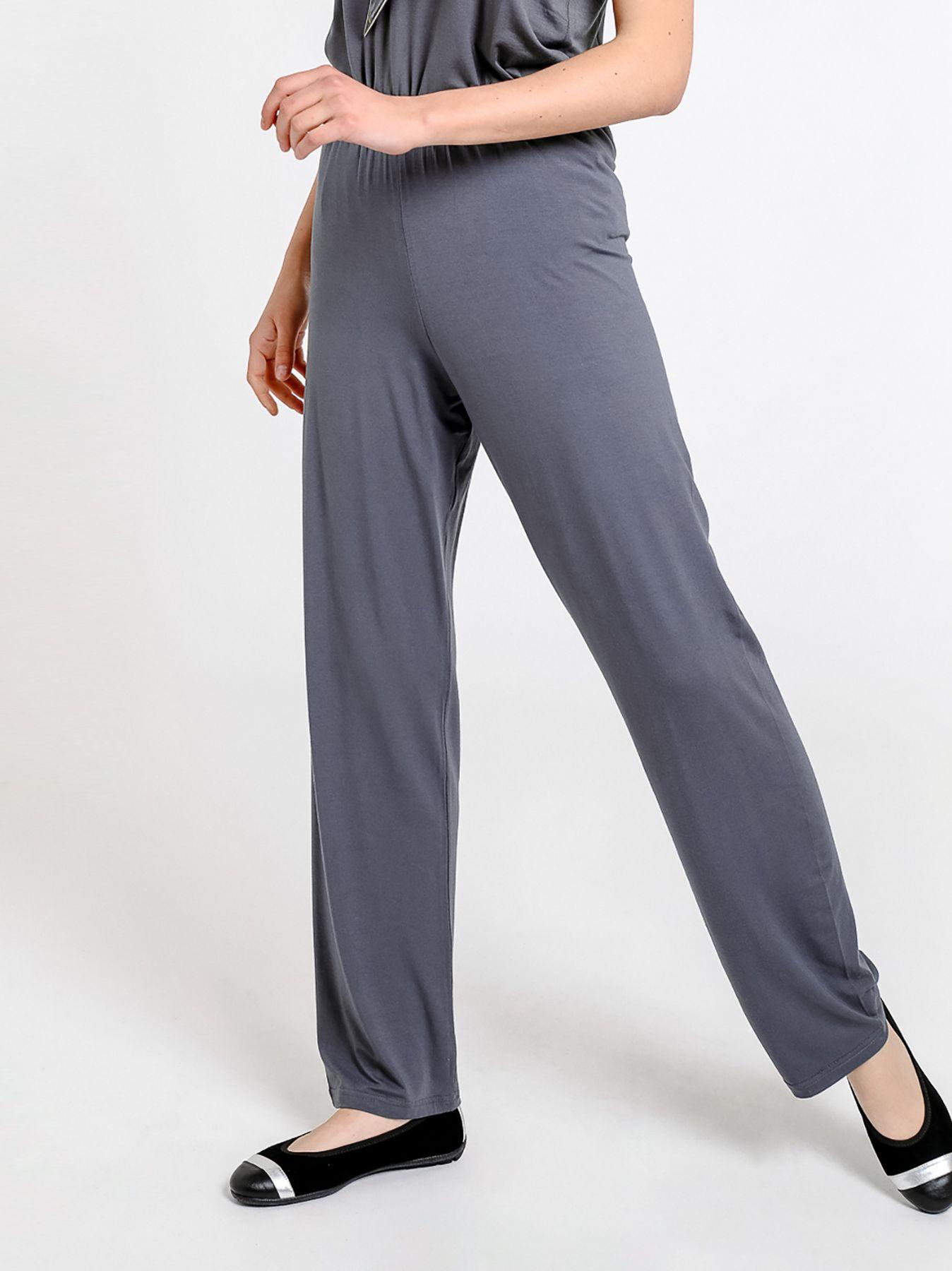 Pantaloni jersey