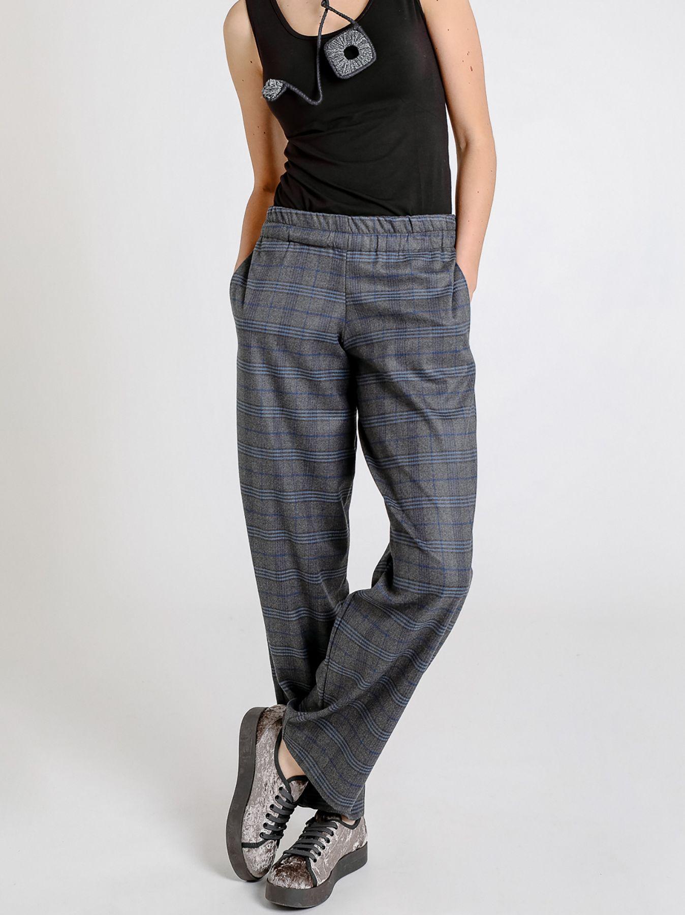 Pantalone a fantasia check