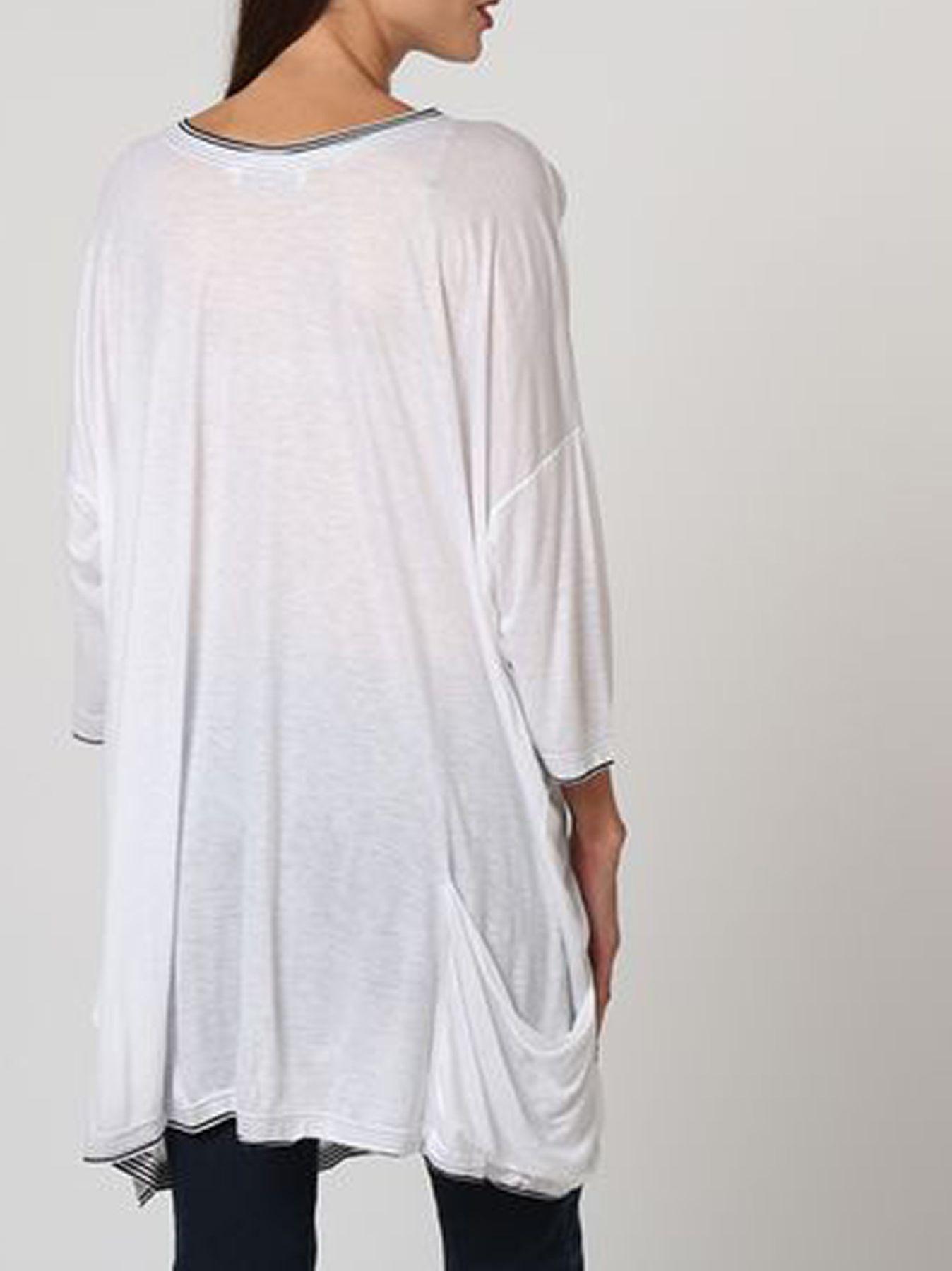 T-shirt oversize