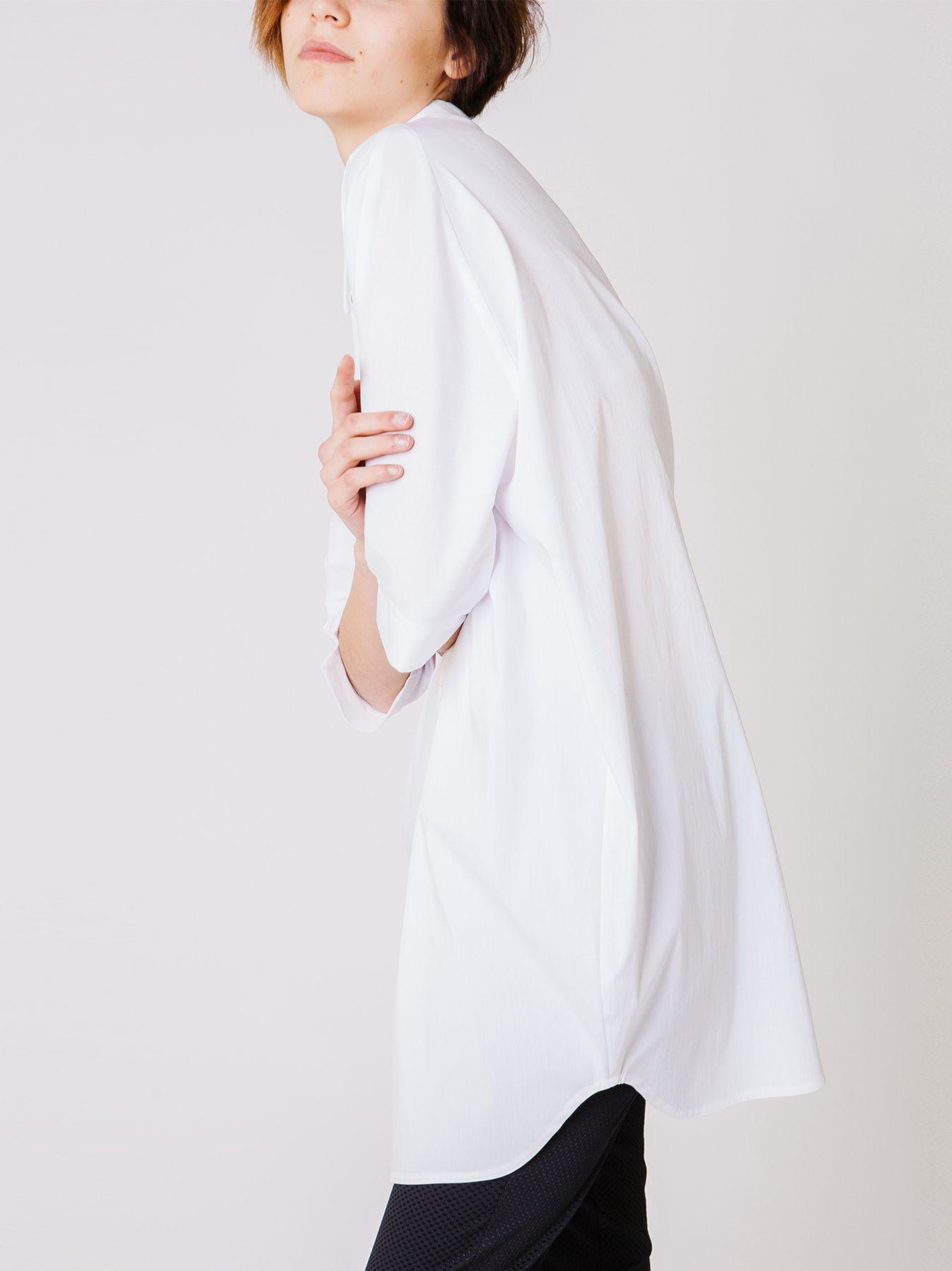 Camicia ovetto