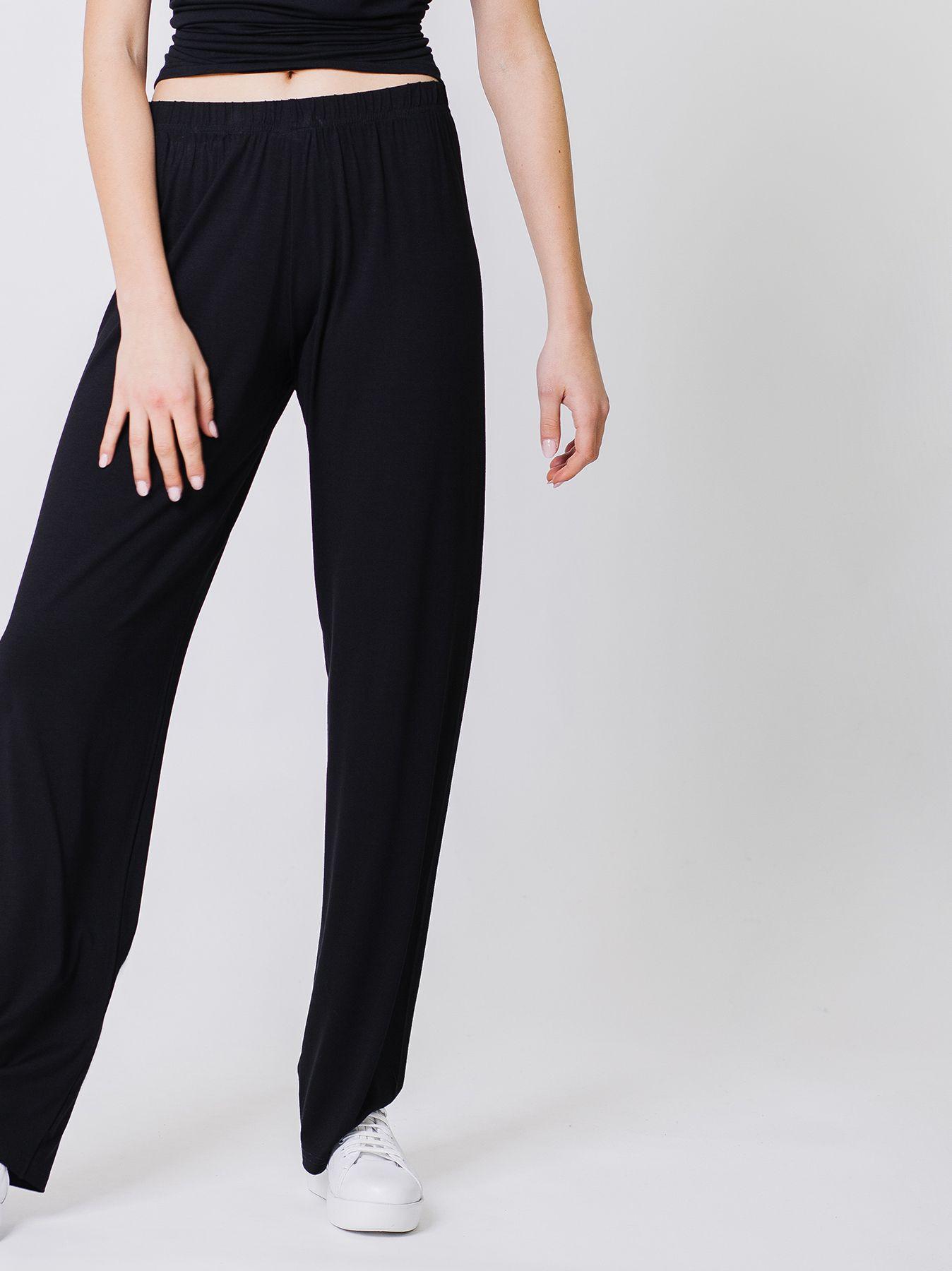 Pantalone gamba stretta
