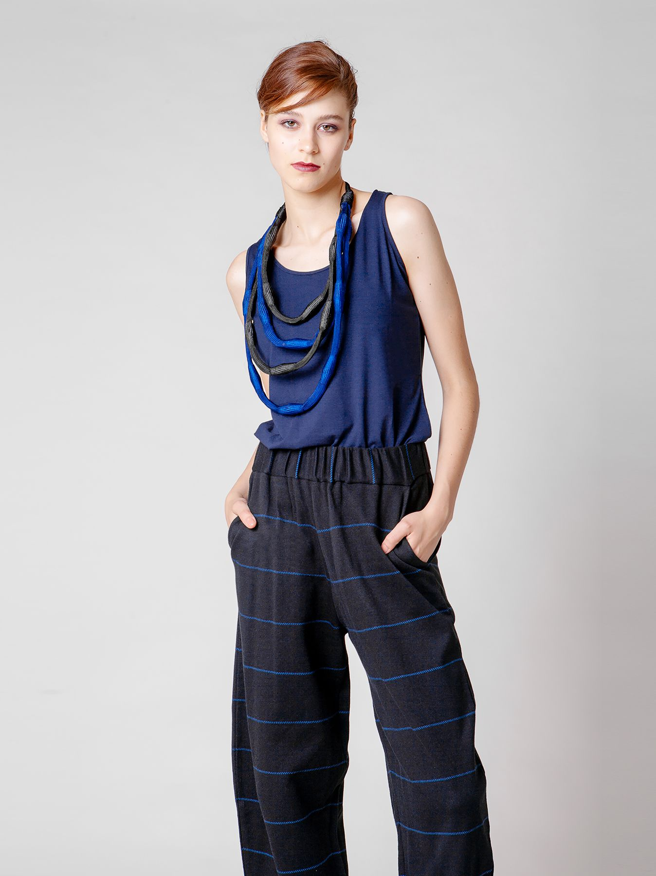 Pantalone cerchio