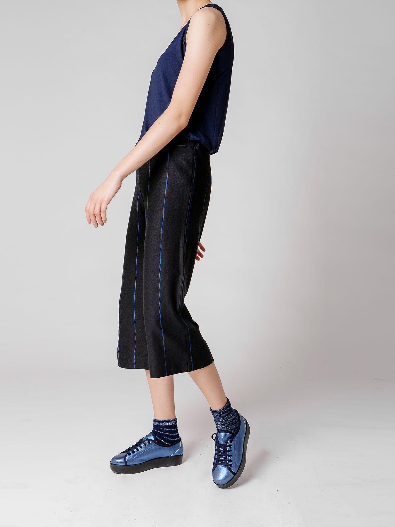 Pantalone svasato