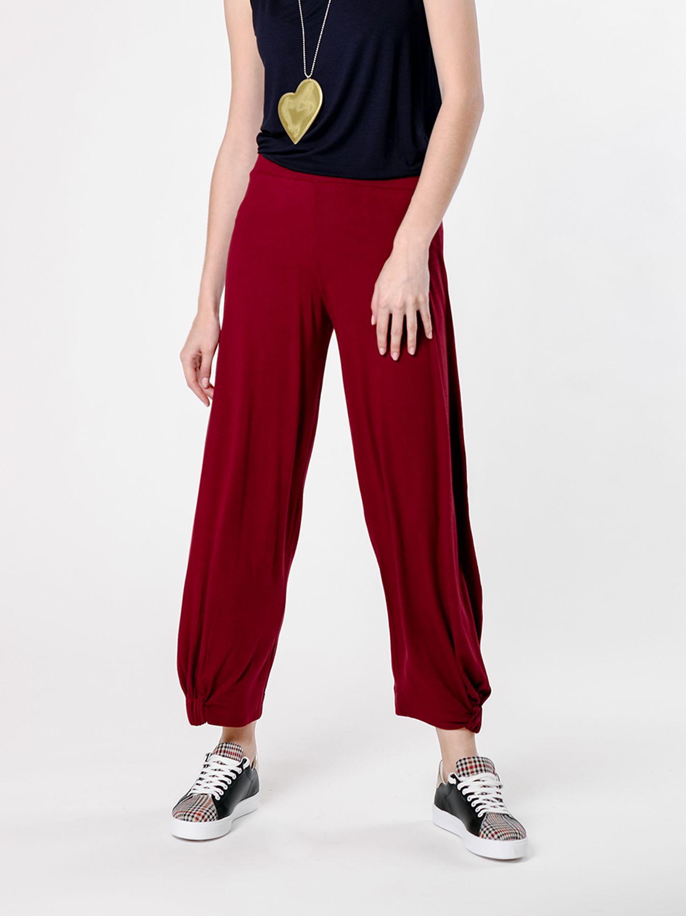Pantalone morbido