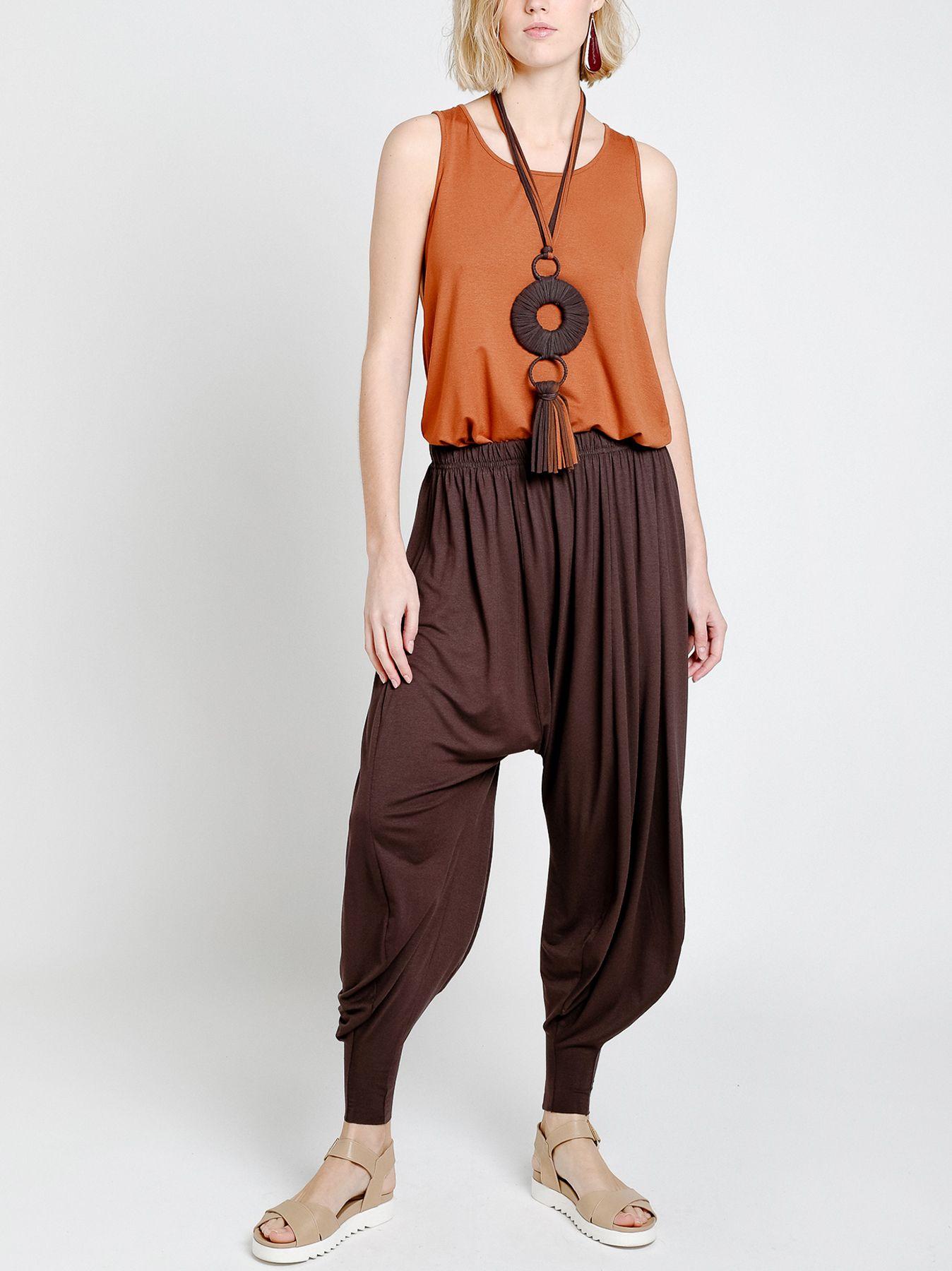 Pantalone arabo