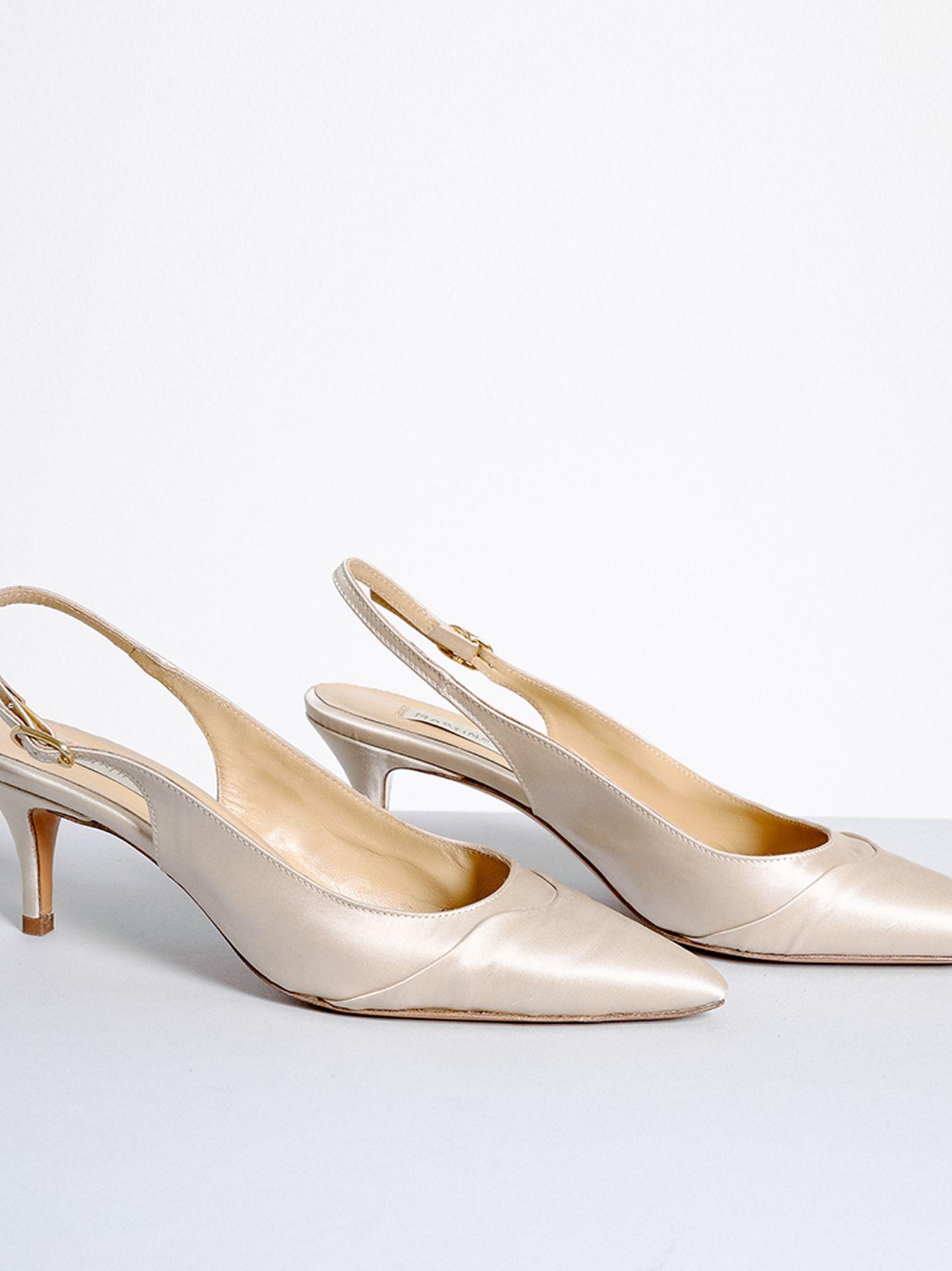 Scarpa modello Chanel