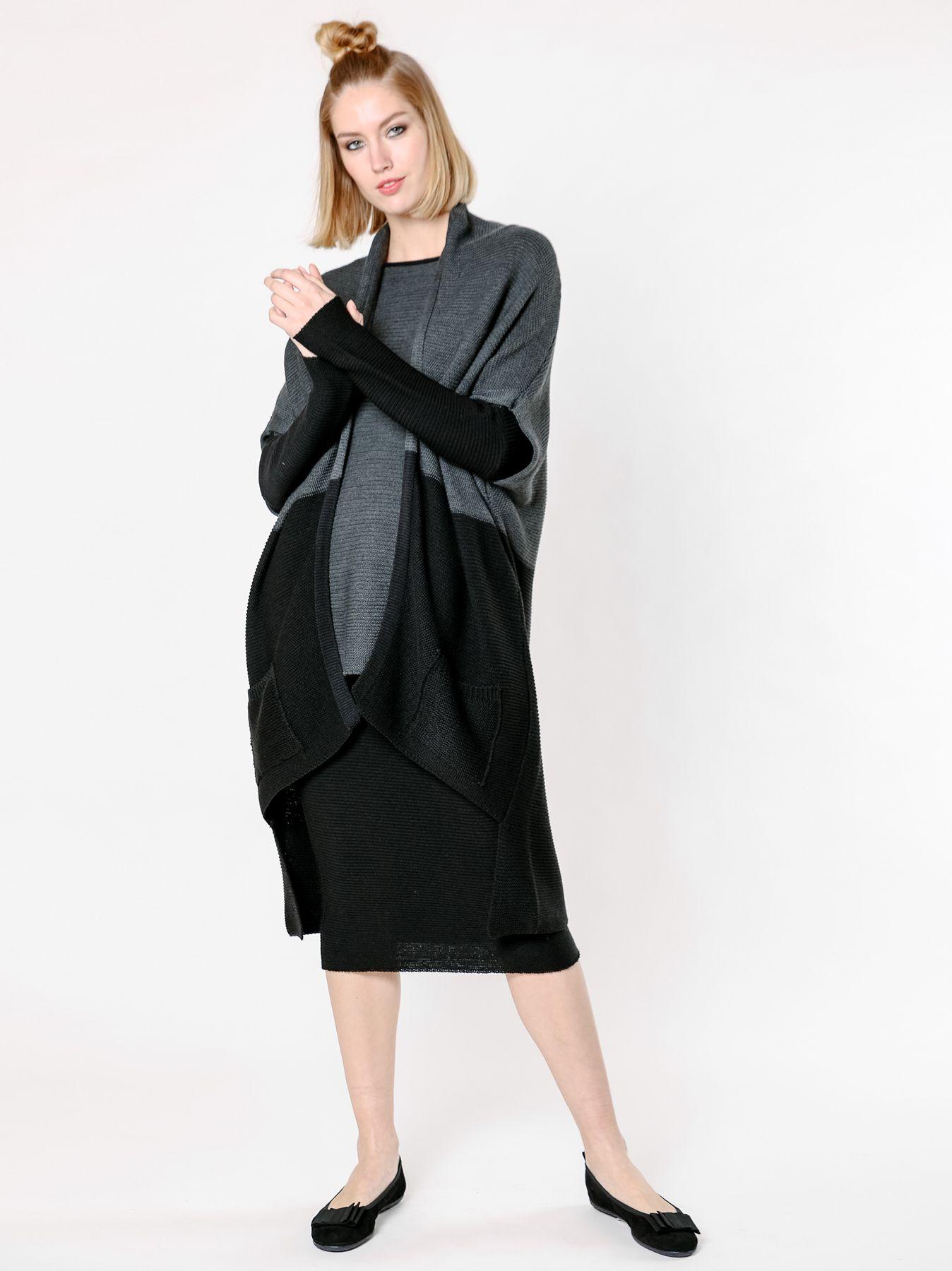 Cardigan kimono