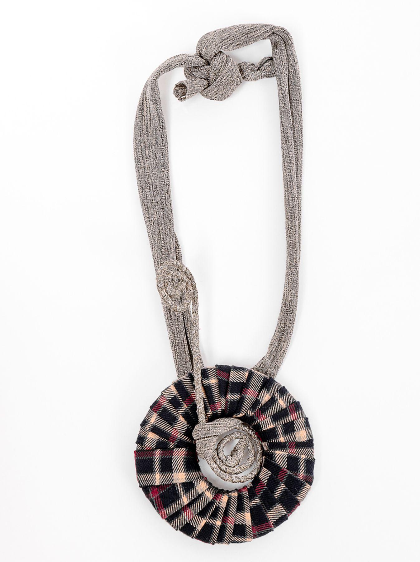 Collana chiave di violino