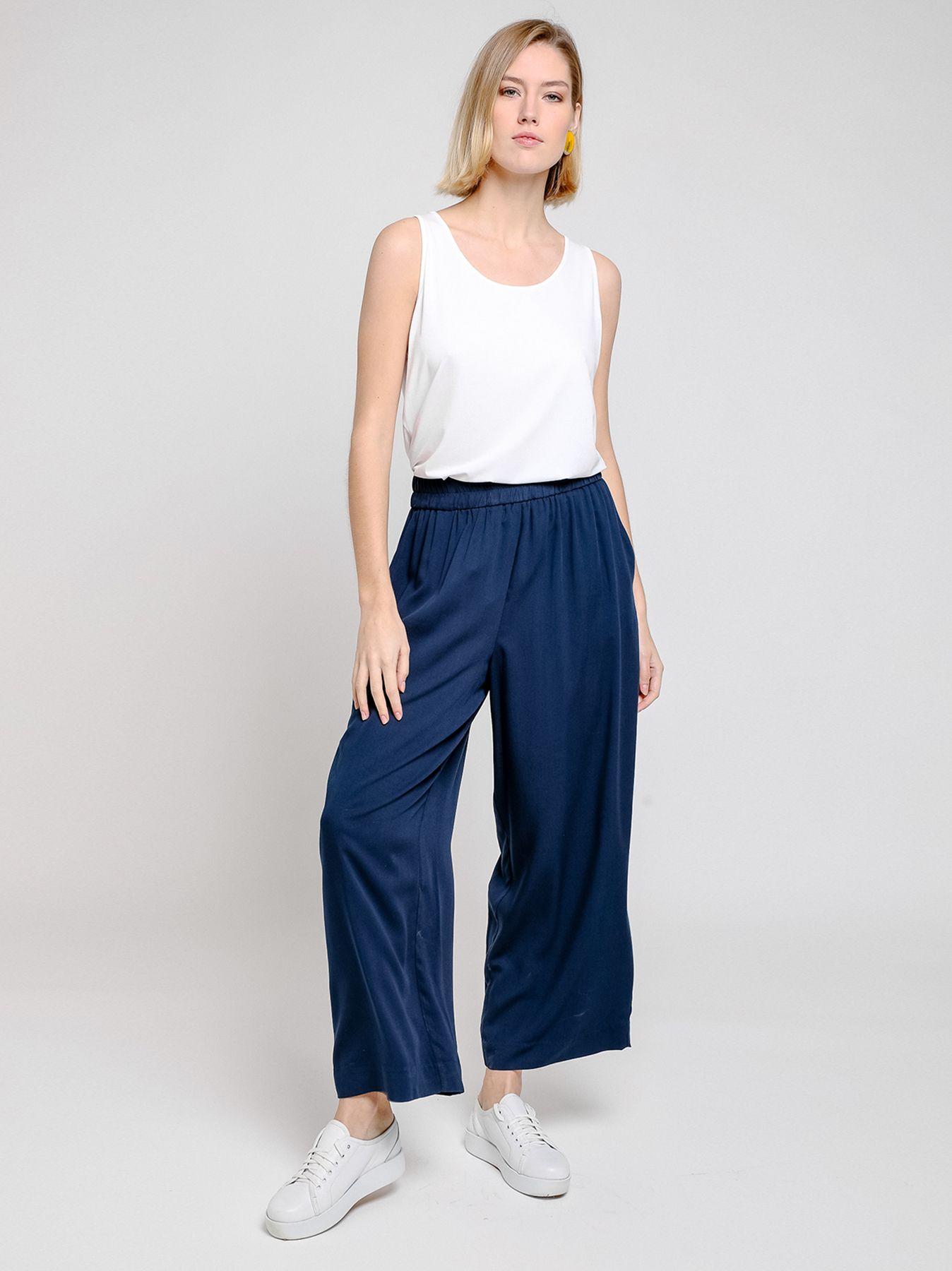 Pantalone gaucho