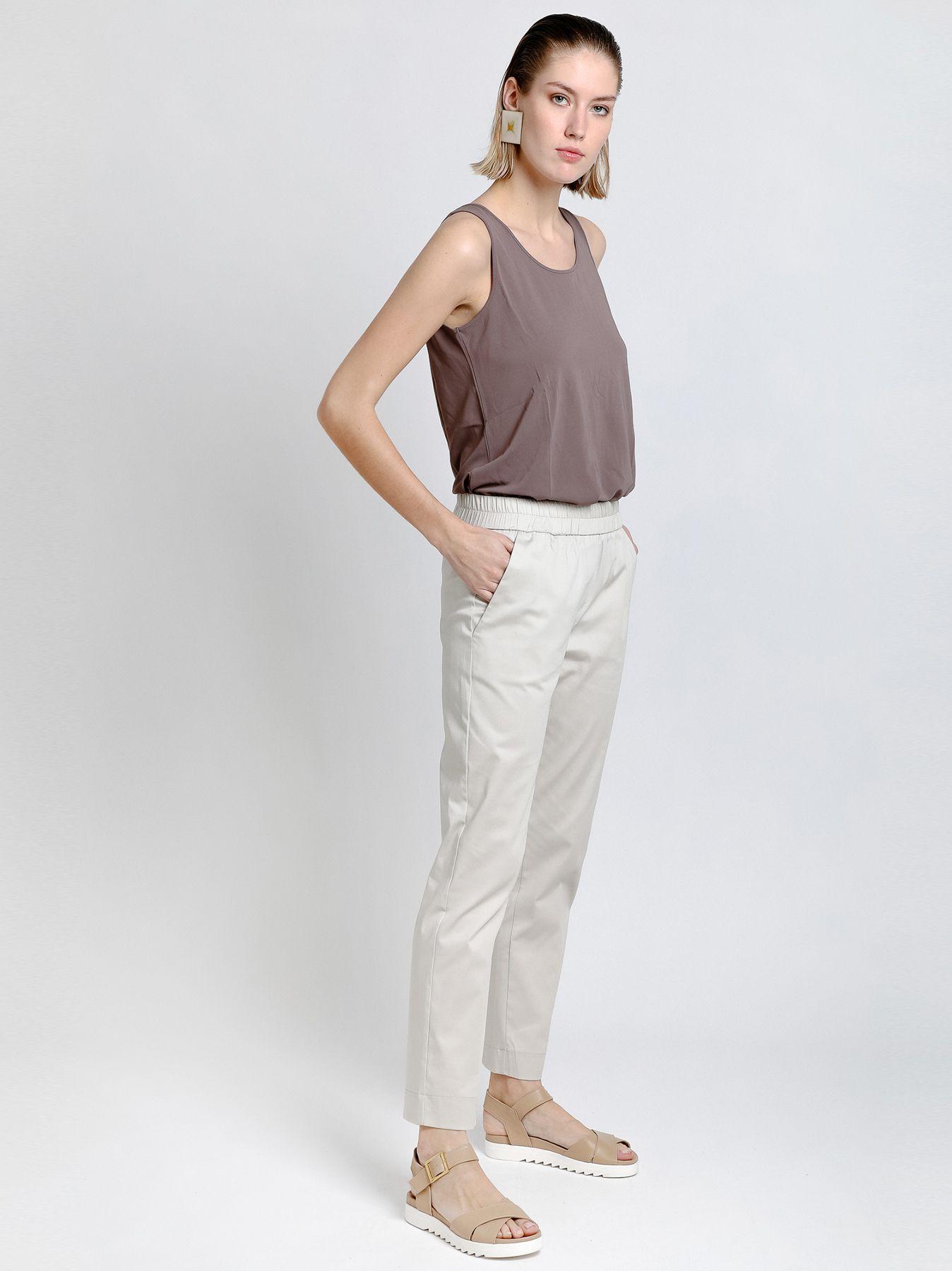 Pantalón suave