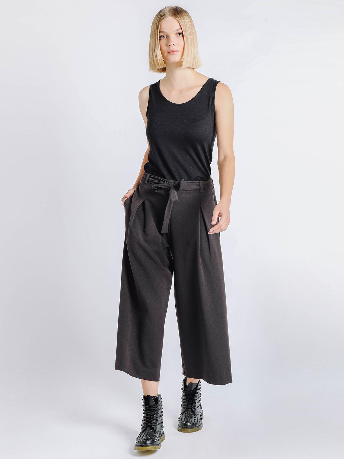 Pantalone pinces TESTA DI MORO