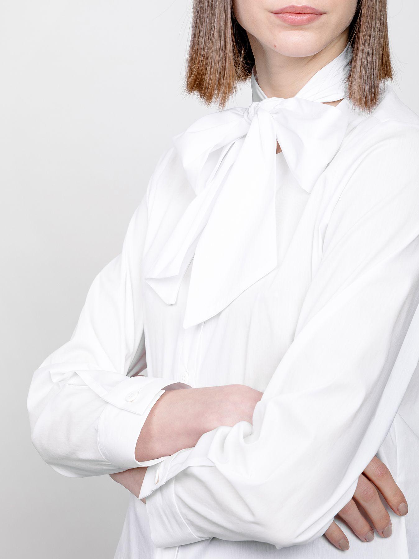 Camicia colletto maschile
