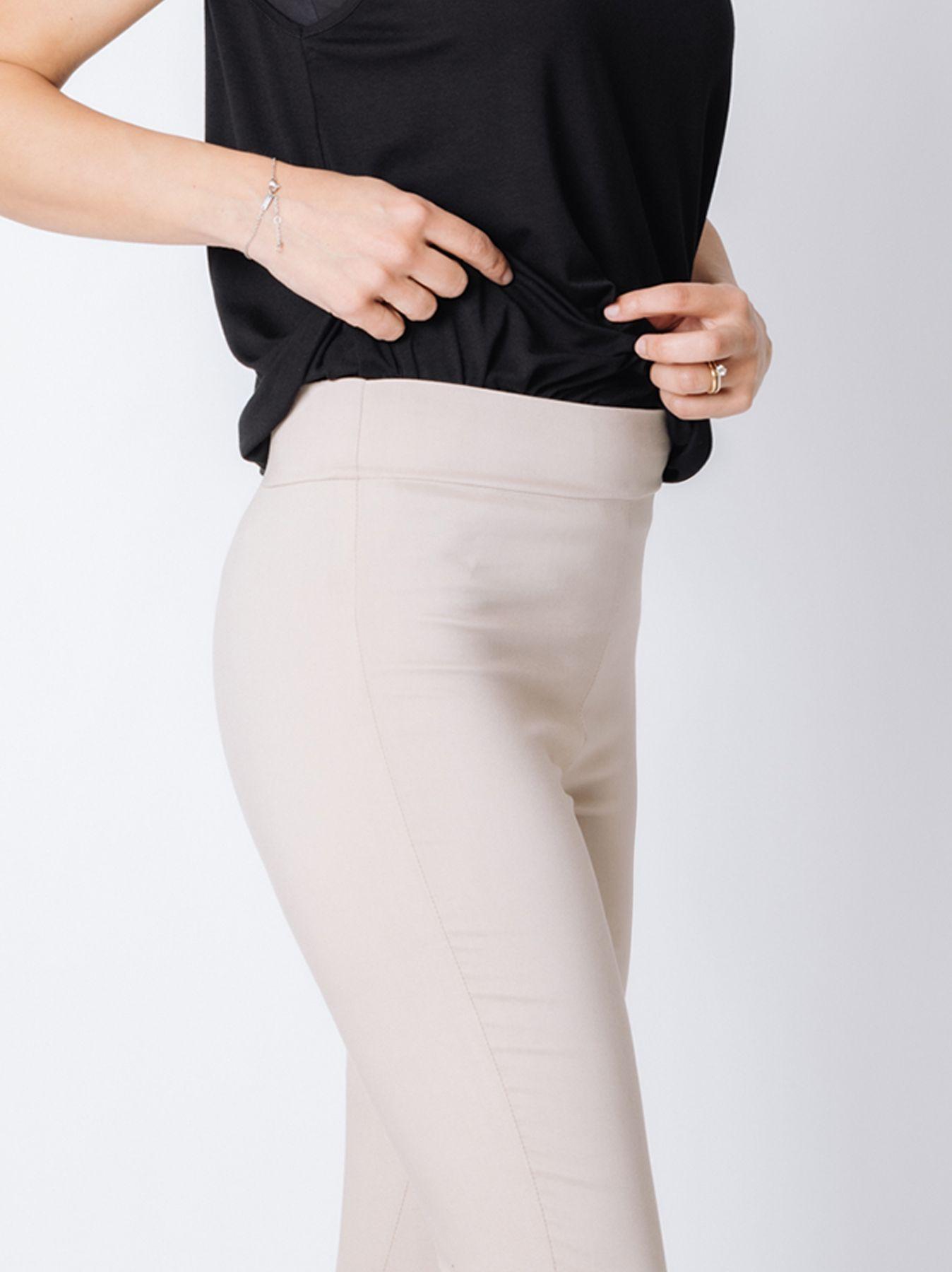 Panta-leggings SABBIA