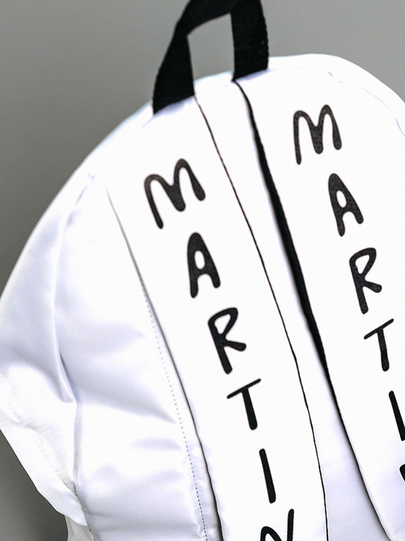 Zainetto #MARTINO #ONTHEROAD