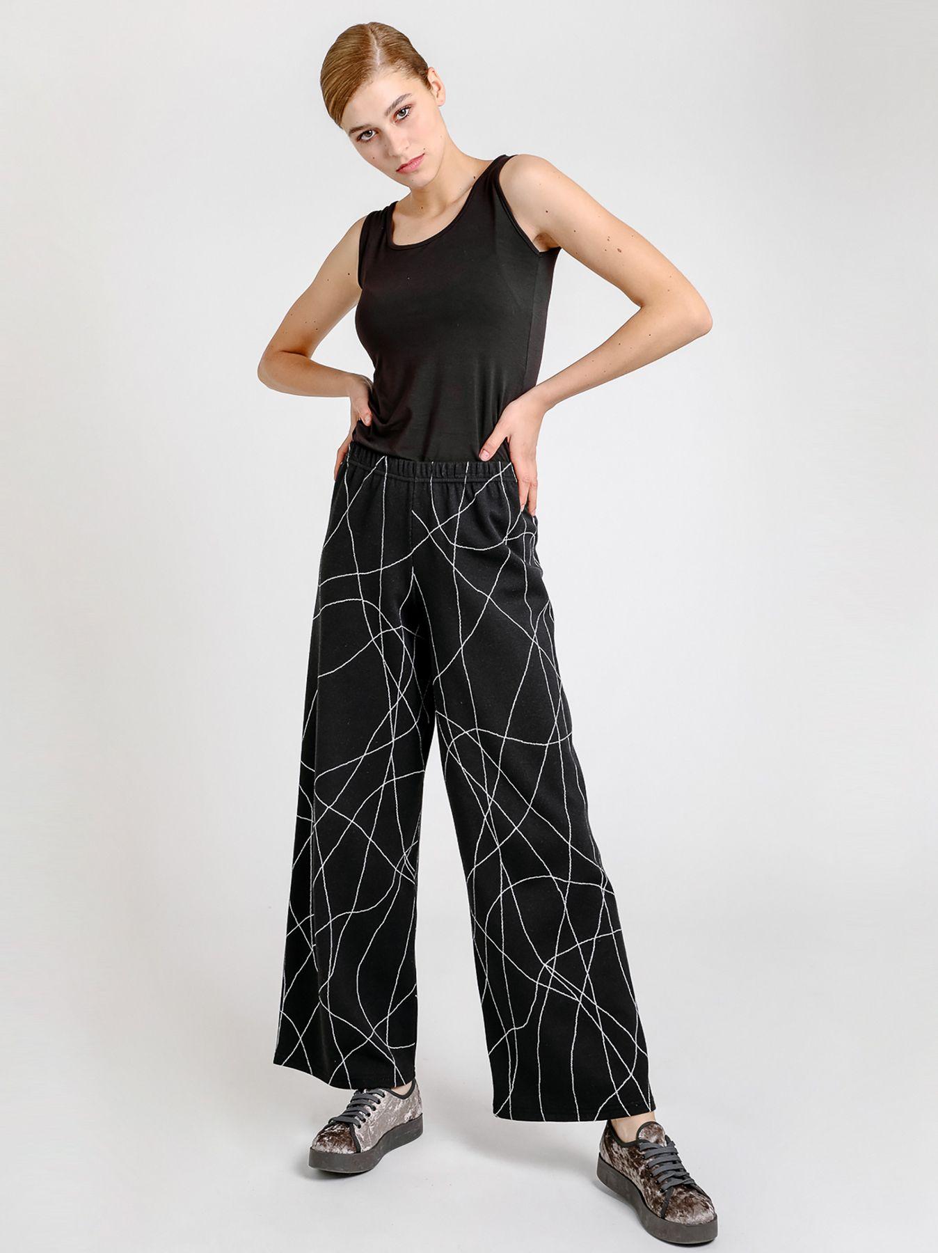 Pantalone SCRIBBLE
